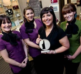 Finishing Touch Award Winning Salon