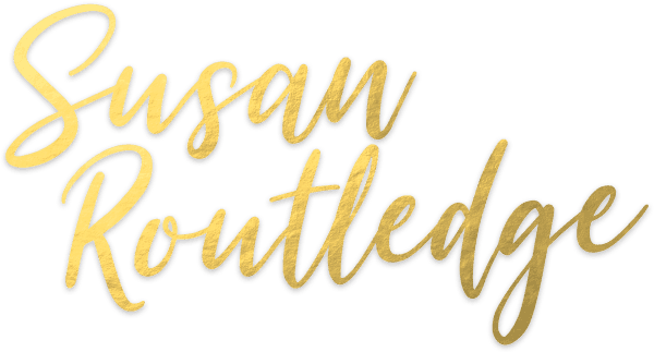 Susan Routledge Logo