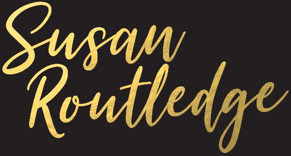 Susan Routledge Logo