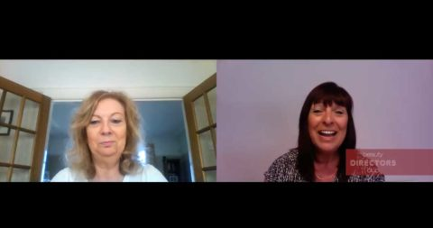 interview with Nicole Thompson GDPR Compiance For Salons